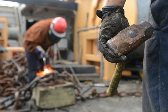 A munkabiztonság mindenkinek kiemelten fontos