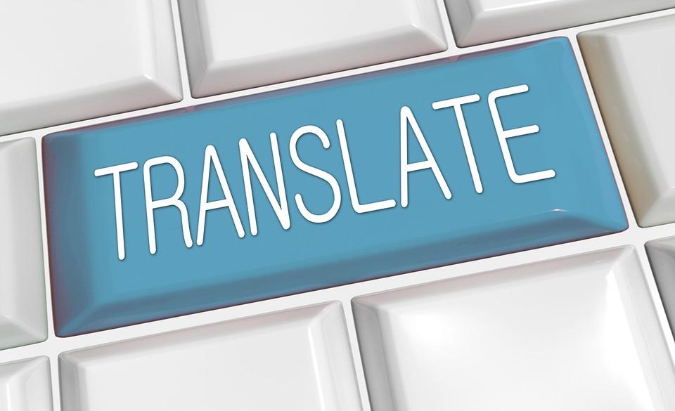 Hivatalos fordítás, akár 24 órán belül