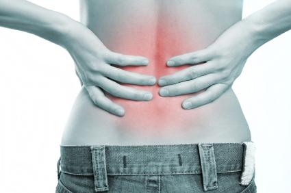A BackScan feltérképezi a gerincet
