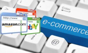 Az e-kereskedelem futótűzként terjed
