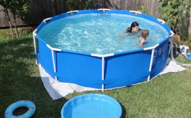 A medence árak bárki számára megfizethetőek