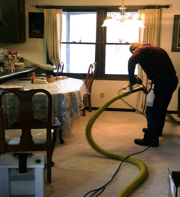 A szőnyegtisztító cégek fontos szerepe