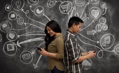 Diplomások társkeresője nemcsak online