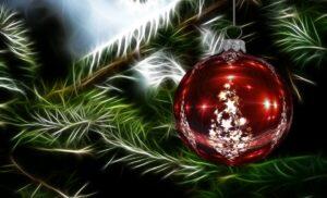 A karácsonyfa rövid története