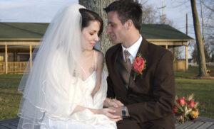 Menyasszonyi ruhák többféle méretben
