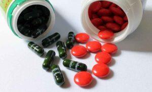 Hajhullás ellen vitaminok szedése ajánlott