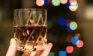 A whiskys pohár mindig jól jön