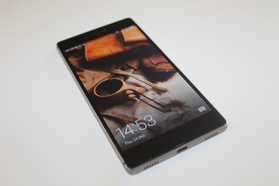 Mit tud a Huawei okostelefon?