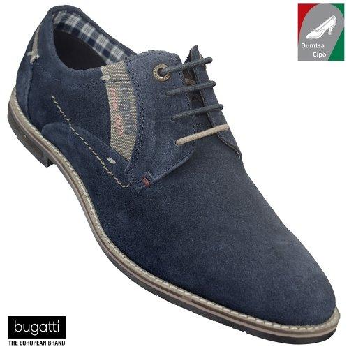 A Bugatti cipő nem véletlenül ismert az egész világon