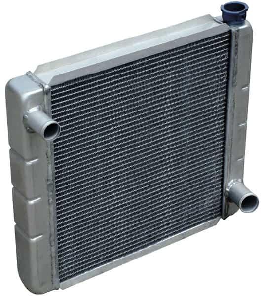 Hatékonyságban első a lapradiátor
