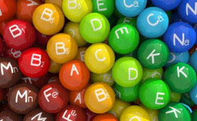 A D3+K2 vitamin és az egészséges életmód