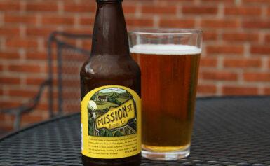 Békésszentandrási főzdéből származó kézműves sör