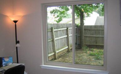 Érvek az ablakcsere mellett