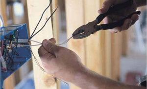 Válassza a villanyszerelő szakmát!
