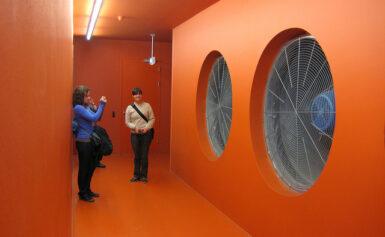 Füstelszívó ventilátor állítható fordulatszámmal