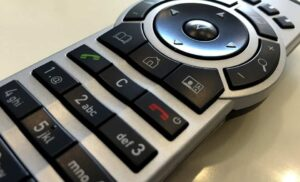 Pótoljuk időben a Samsung Smart TV távirányítót