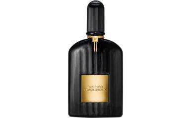 A Tom Ford parfüm alkotásra ösztönöz