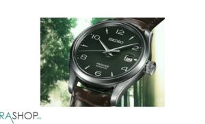 A Seiko órák páratlan története