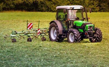 Mezőgazdasági gumiabroncsok többféle méretben