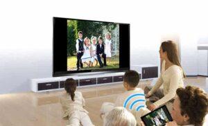 Anycast a még okosabb tévéért