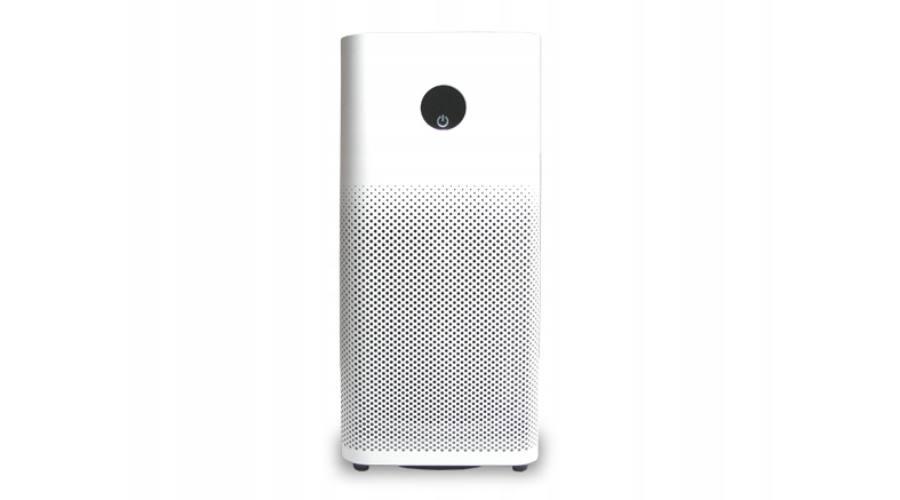 Xiaomi légtisztitó, az allergia tompítója