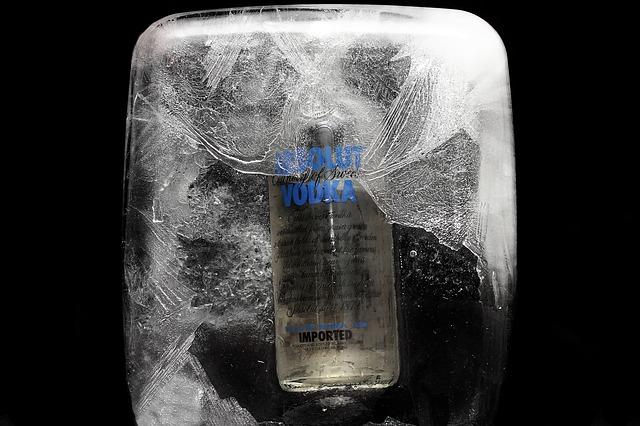 3 Kilos Coconut Vodka