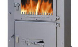 Megbízható hőforrás az öntöttvas kályha