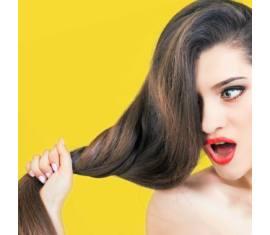 Hajtípusnak megfelelő hajápolás