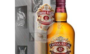 A Chivas Regal titka az elkészítésében rejlik