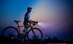 A Kellys női kerékpár több méretben kapható