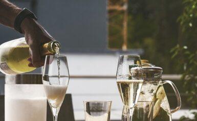 Büszkék lehetünk a Törley pezsgőre