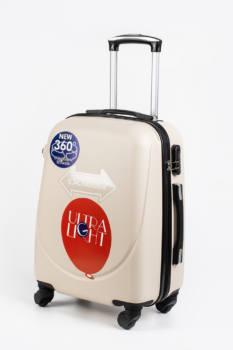 Akciós bőröndök kevés pénzért