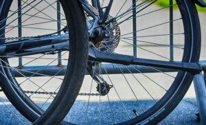 A kerékpártartó vonóhorogra hosszútávra szól