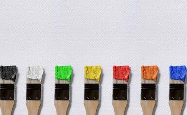 Mosható és törölhető Dulux festékek