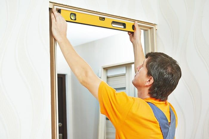 Amit az ajtó beépítésről tudni kell