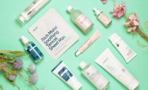 A korai kozmetikumok webáruháza megnyitja a határokat