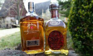 A világszerte híres whiskey