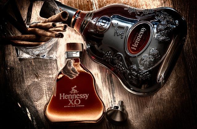 Cognac – tölgyfahordóban érlelt borpárlat