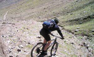 Rock Machine kerékpár, a név kötelez!