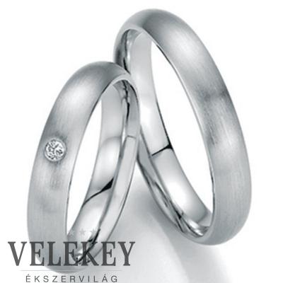 A karikagyűrű egy életre szól