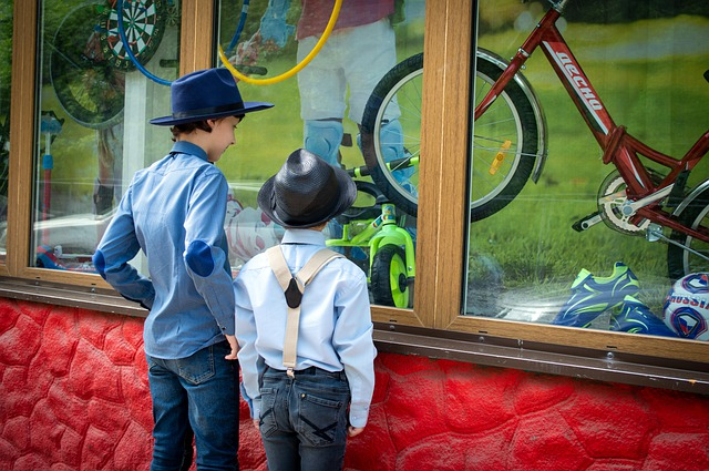 Kerékpár bolt, ahová érdemes betérni